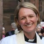 Rev Becky Gibbs