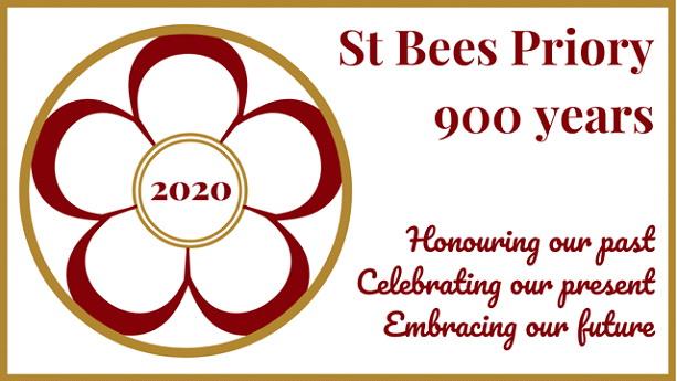 900 Years logo