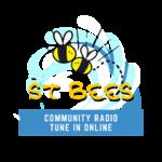 St Bees Radio logo