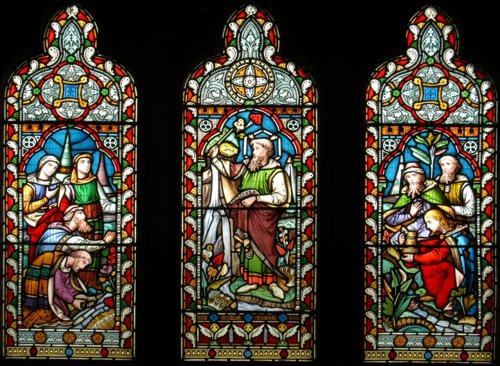 Stained Glass 5