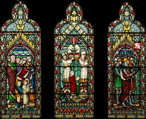 Stained Glass 6