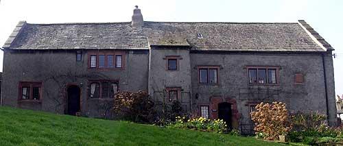 Grindal home