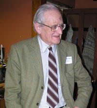 Gordon Wren