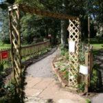 Sleeping Child Garden