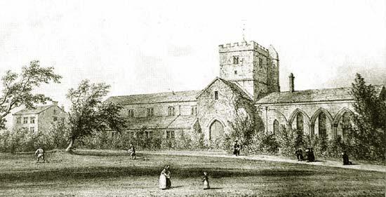 1840 engraving